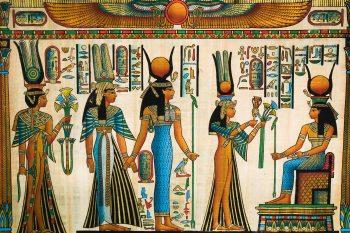 Ad Alessandria si presenta un libro sugli egizi
