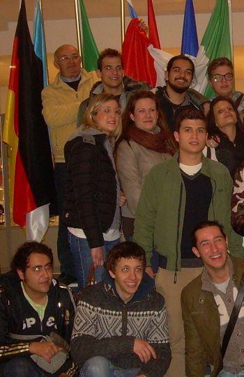 Forum giovani Pozzolo
