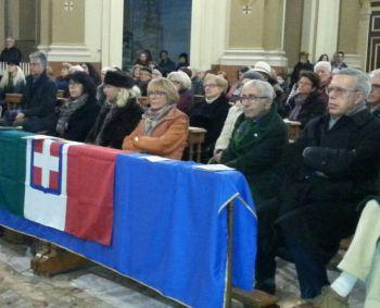 Ad Alessandria i monarchici ricordano il Re d'Italia