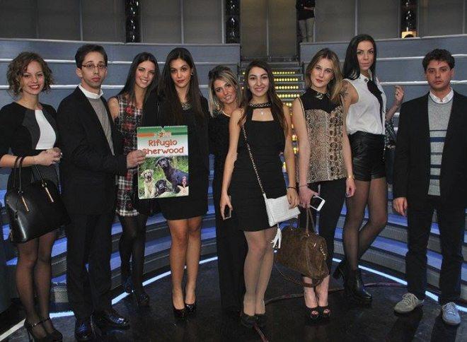 """La Diamond Fashion lancia il concorso """"Miss donna di denari 2016"""" con 30 modelle"""