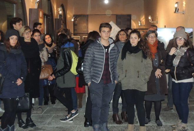 Una mostra e un calendario del Liceo Peano grazie alla Fondazione e all'impegno dei giovani