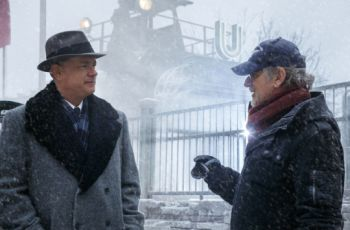Tom Hanks e Steven Spielberg