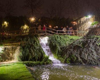 Spettacolare presepe vivente a Castelnuovo Scrivia aperto fino all'epifania