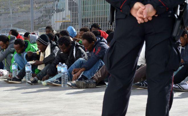 La voce fuori dal coro: in Abruzzzo profughi sospetti terroristi, siamo sicuri che da noi sia tutto okay?