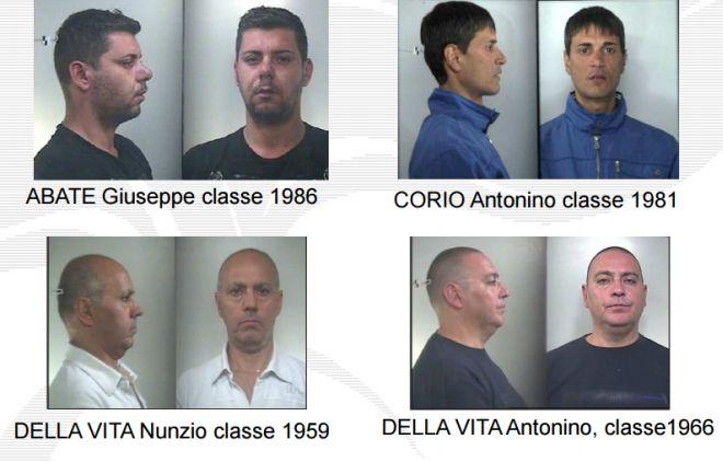 Sono 4 professionisti del crimine quelli che hanno segregato in banca 10 persone a Castelnuovo Scrivia