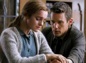 Emma Watson ed Ethan Hawke