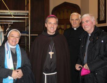 Tortona, concluso l'Anno centenario di fondazione delle Suore orionine