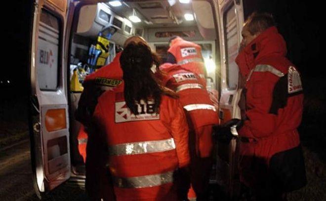 Pensionato di Castelnuovo Bormida cade dalla bici, é grave in Alessandria