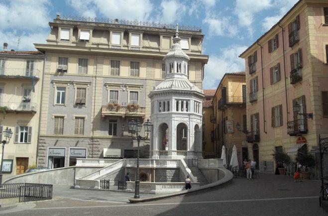 Acqui Terme è tra i primi comuni alessandrini a passare nell'ANPR