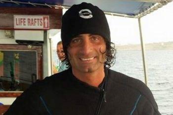 Sub di Strevi muore a 39 anni nel lago di Lugano