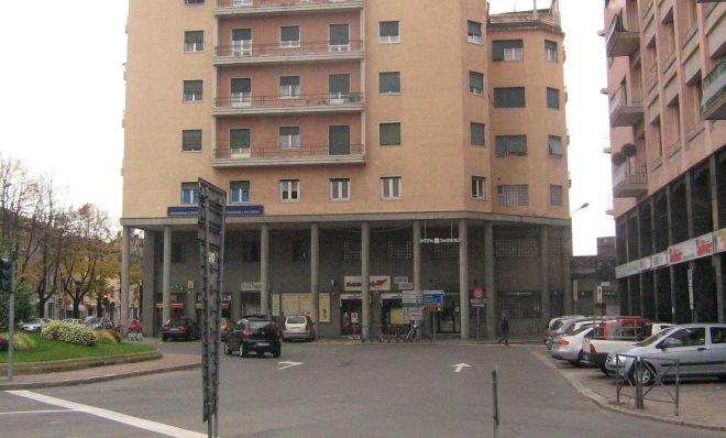 Sette operatori adibiti alla pulizia della strade a Novi Ligure