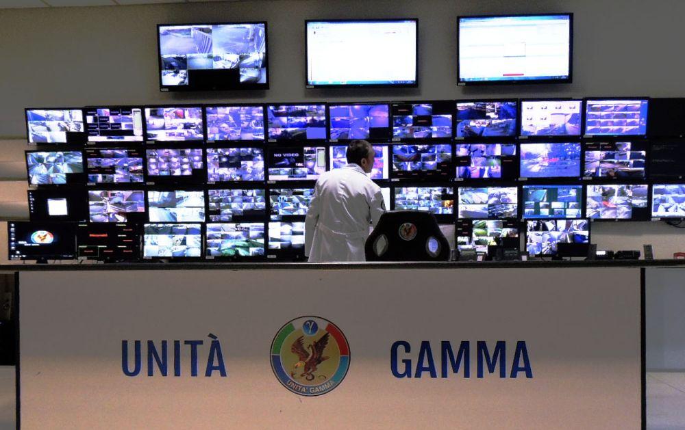 La centrale dell'Unità Gamma di Tortona sventa l'ennesimo furto ad un azienda