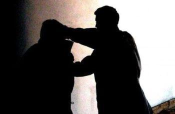 aggressione pugni in testa arresto - Q