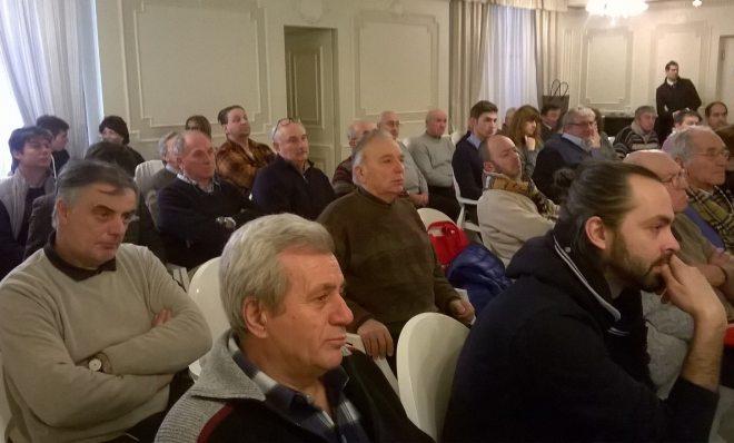 Gli agricoltori alessandrini discutono dei problemi e si sentono penalizzati