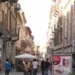 Interventi del Comune di Alessandria per rivitalizzare i negozi sfitti