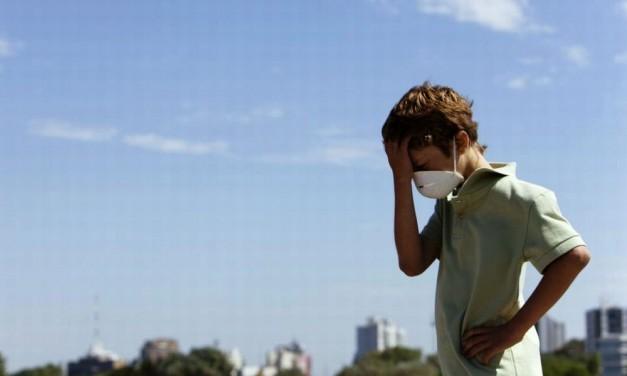 L'inquinamento atmosferico provoca anche il diabete