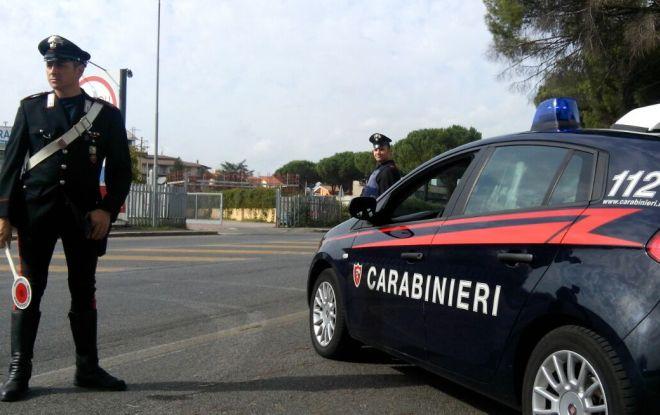 Solero, viaggia con auto radiata e senza assicurazione, nei guai un bulgaro