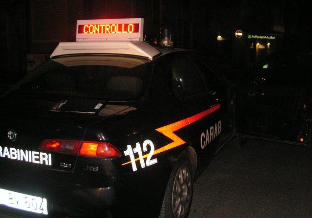 Alessandria, 4 automobilisti nei guai perchè guidavano ubriachi
