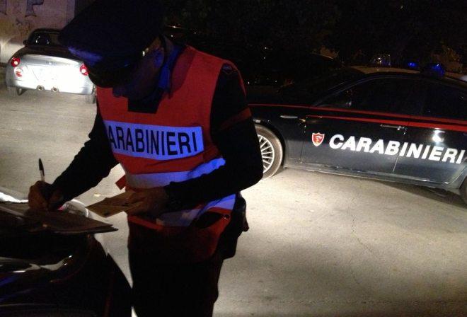 Alessandrino investe una donna sulle strisce pedonali e scappa, preso dai Carabinieri
