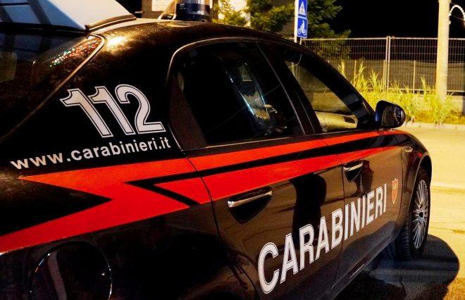 Colpito da mandato di arresto europeo per omicidio, si costituisce ai carabinieri di Balzola