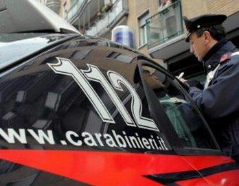 I carabinieri di Valenza arrestano un ladro albanese, condannato a 5 mesi e scarcerato