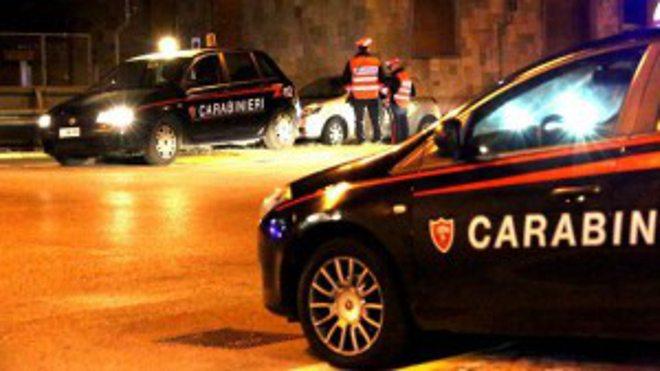 Alessandria, tre persone denunciate dai Carabinieri per guida in stato di ebbrezza