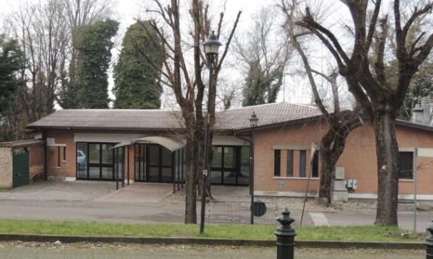La Fondazione C.R. di Tortona finanzia il recupero dello Chalet per consentire al Comune di utilizzarlo per la città