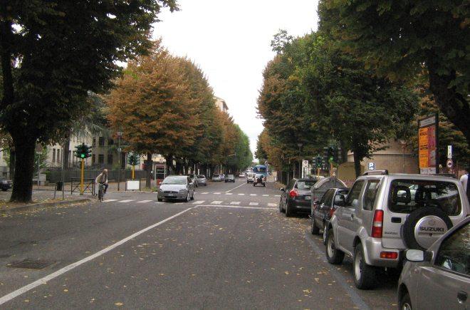 Ad Alessandria c'é il sistema neo parks parcheggio facile, perché non farlo anche a Tortona?