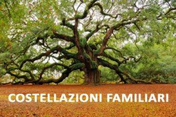 Due incontri di Marzia Righetti sulle Costellazioni familiari a Novi e Acqui