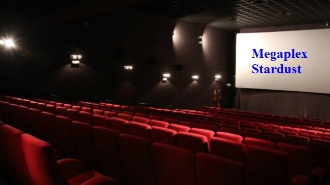 Tutti gli orari e le tramedei film del week end al Megaplex stardust di Tortona