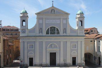 Visite guidate in Cattedrale e museo diocesano aperto domenica a Tortona