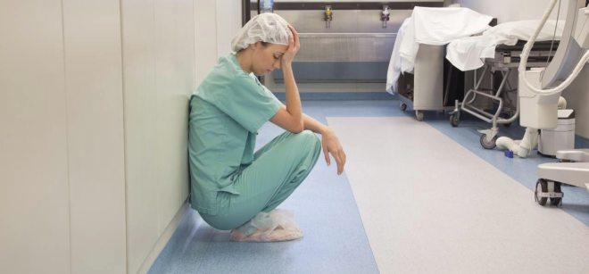 infermiere ospedale medico malattia - L