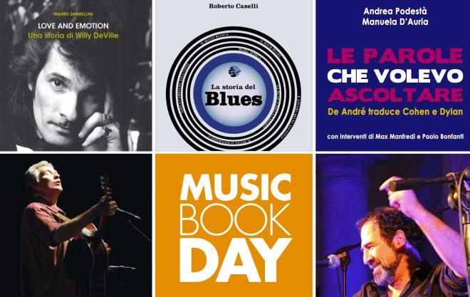 A Casale una giornata dedicata ai libri sulla musica