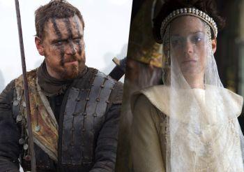 """Cinema: """"Macbeth"""" al Megaplex Stardust, la consacrazione di due grandi attori: Fassbender e Cotillard"""
