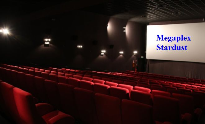Tutti gli orari dei film del week end al Megaplex Stardust di Tortona