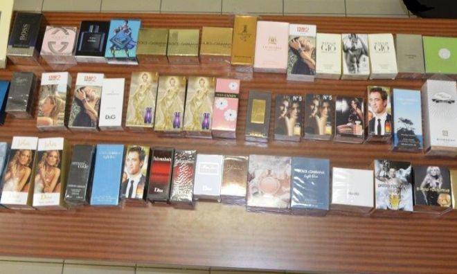 Alessandria, vende falsi profumi di marca a 20 euro, denunciato