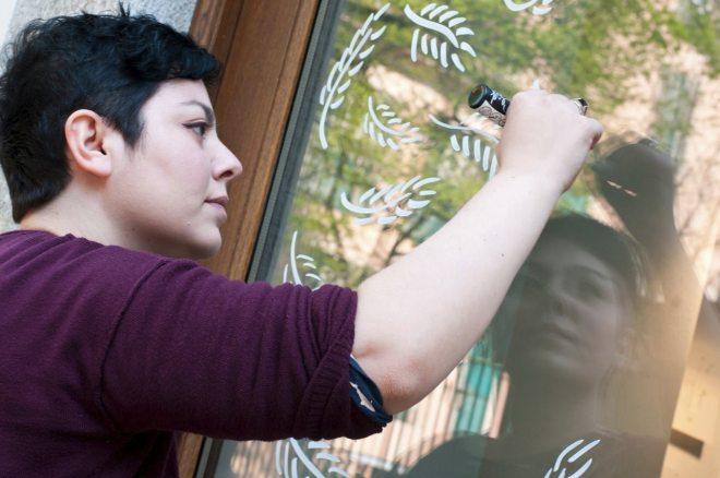 Tortona 360 organizza la mostra di pittura di Elisa Muliere