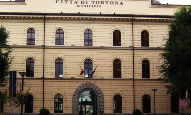 Le tasse comunali a Tortona dovrebbero rimanere invariate: la decisione Mercoledì in Consiglio comunale per approvare il Bilancio per l'anno in corso