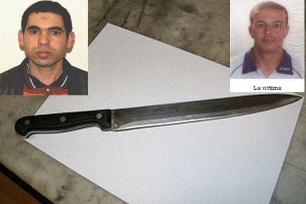 Pontecurone, ucciso con 10 coltellate dall'uomo che gli aveva insidiato la moglie