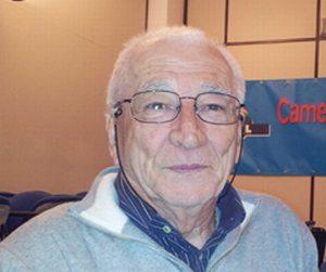 Personaggi Alessandrini: Alberto Pavese il tessitore