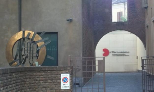 """Dalla Cina a Tortona per visitare la Pinacoteca della Fondazione """"Il Divisionismo"""""""