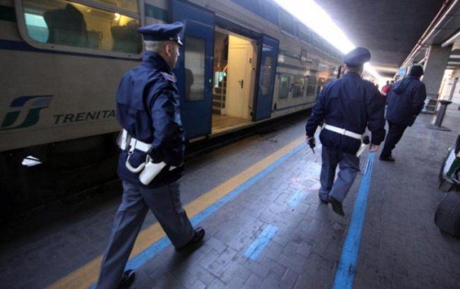Ad Alessandria rubata bicicletta di valore la polizia di stato individua il ladro