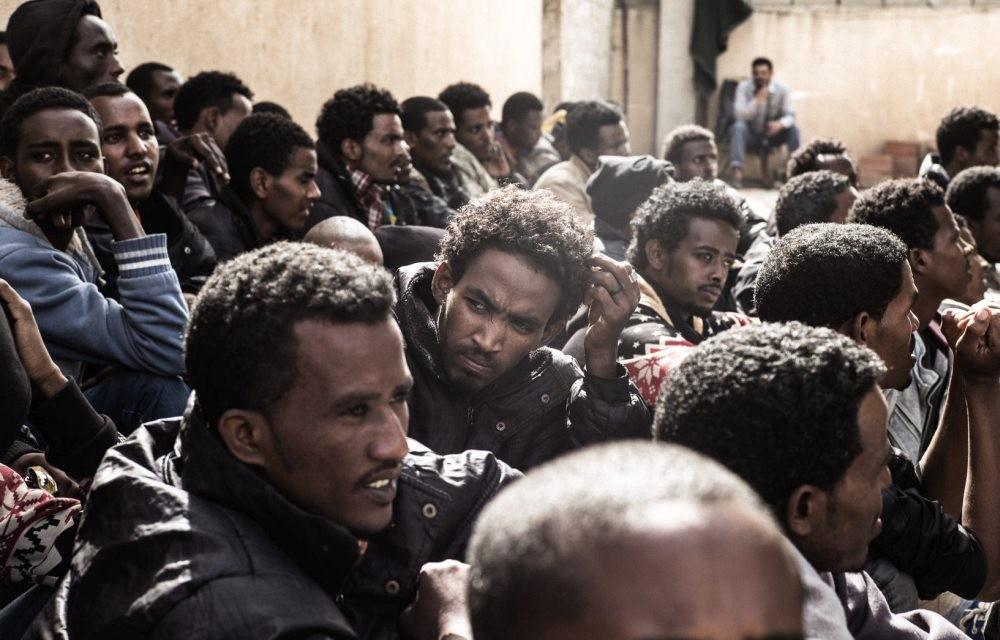 La Lega Nord Liguria avanza una proposta per bloccare il businness dei migranti