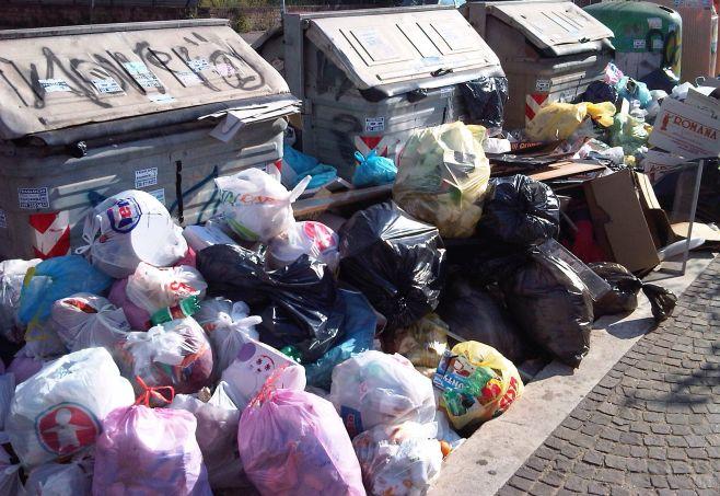 Scopriamo il business dei rifiuti con l'arrivo di alcune società nel Tortonese che…. (Seconda parte)