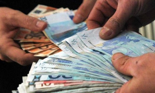 Mercoledì in Consiglio Diano Marina approva il pagamento di 11 mila euro alla società Ecolvetro