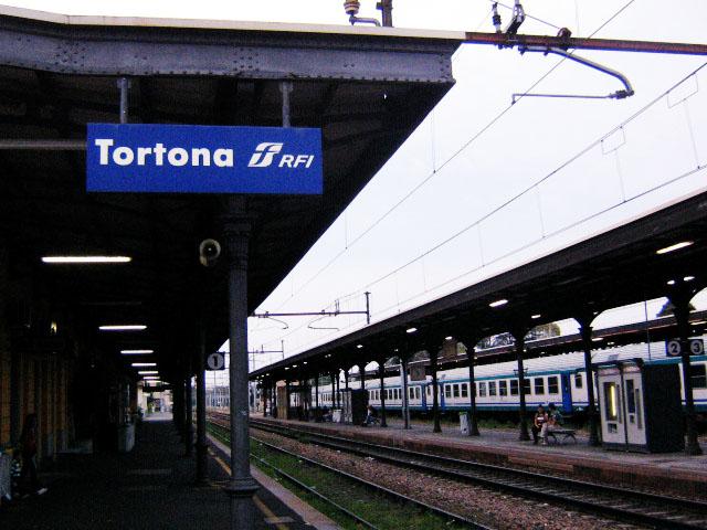 La storia di Jerry Prince, dalla Nigeria a Tortona per morire sotto un treno