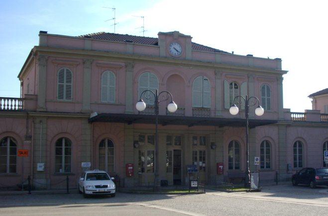 Si rinnova la stazione ferroviaria di Acqui terme