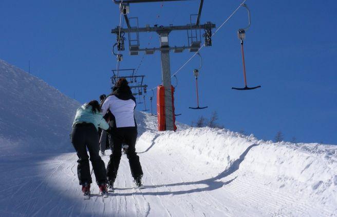 In crisi del turismo invernale a Caldirola e nelle altre zone?