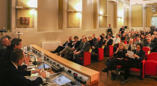 La ripresa vista dalla Piccola Industria di Alessandria in un convegno