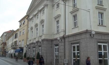 """Marta e Gianluca inaugurano la rassegna di cabaret """"Morire dal ridere"""" Giovedì 30 marzo al Teatro Sociale di Valenza"""